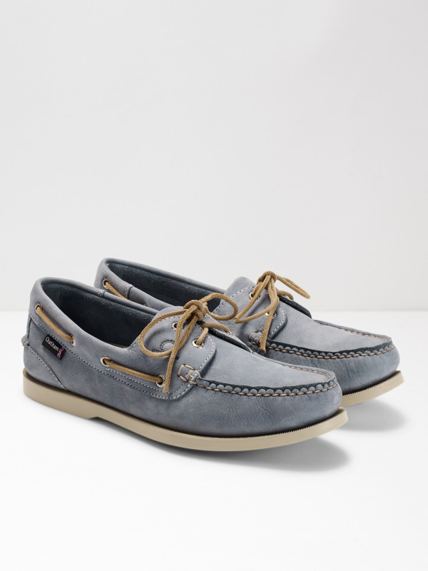 White Stuff Chatham Boat Shoes