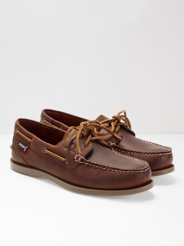 White Stuff Chatham Boat Shoes