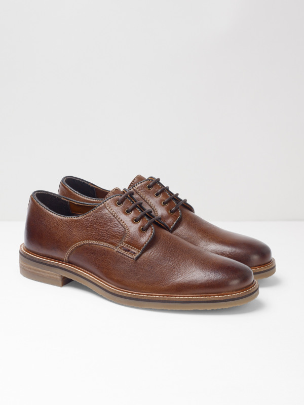 White Stuff Toby derby shoe