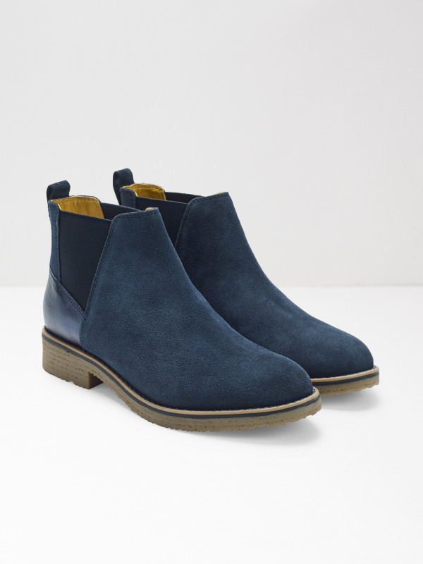 White Stuff Leah Chelsea Boot