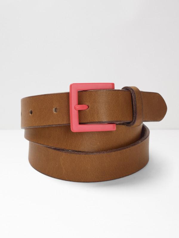 White Stuff Poppy Leather Belt