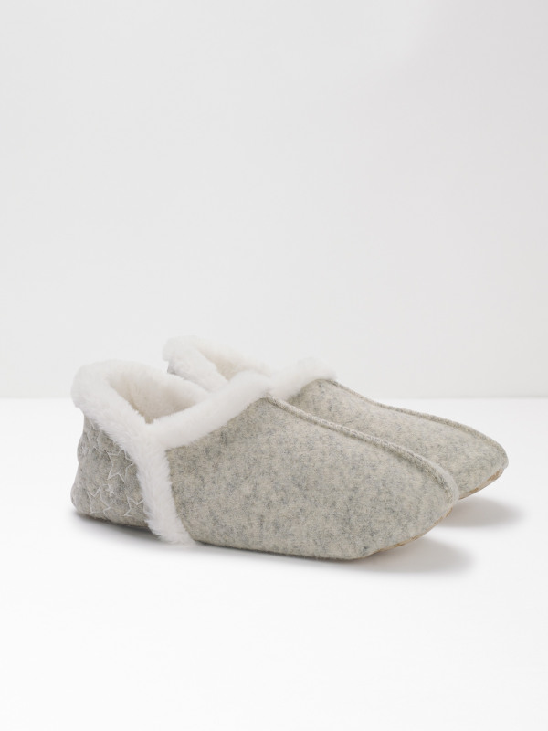 White Stuff Reya Slipper