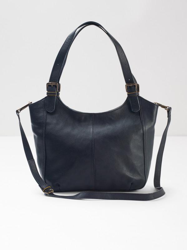 White Stuff Bailey Zip Hobo Bag
