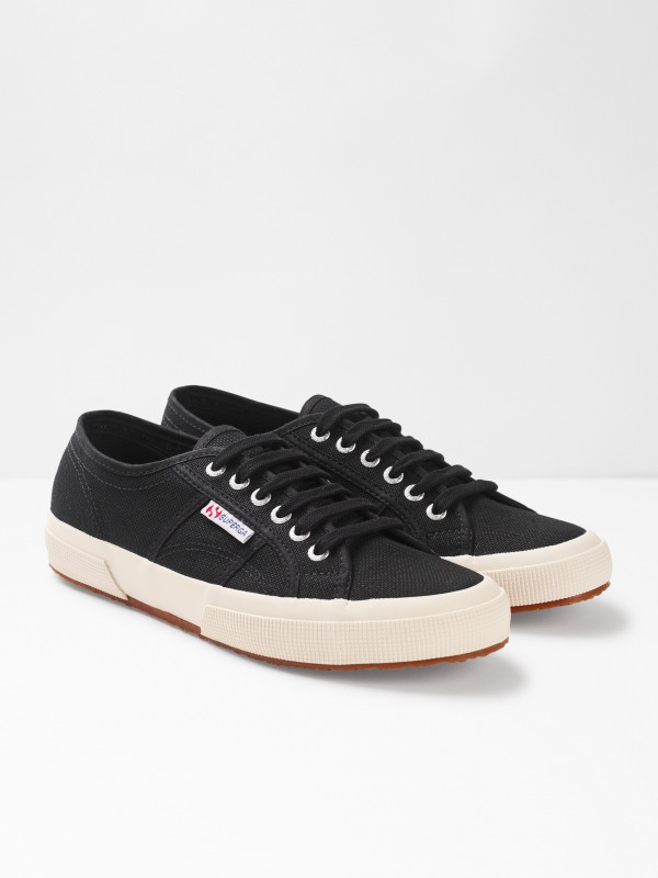 White Stuff Superga Mens 2750 Trainers