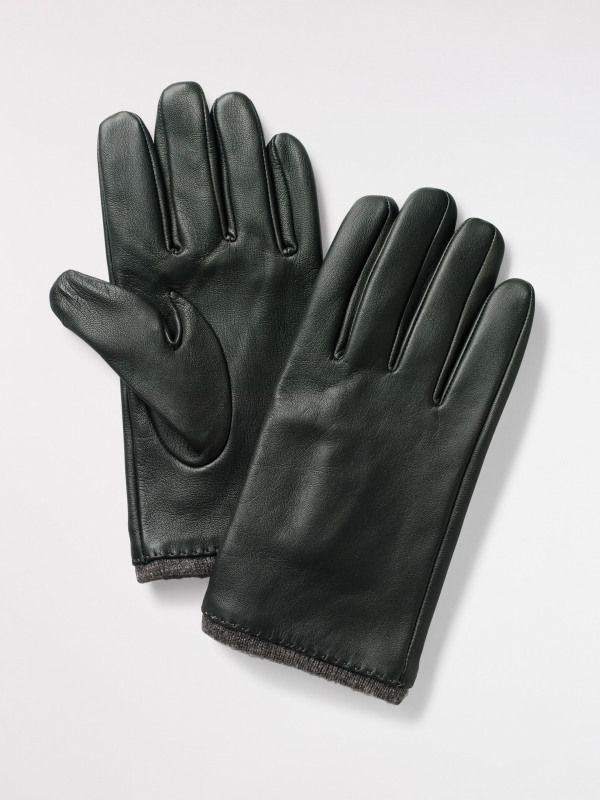 White Stuff Alan Leather Glove