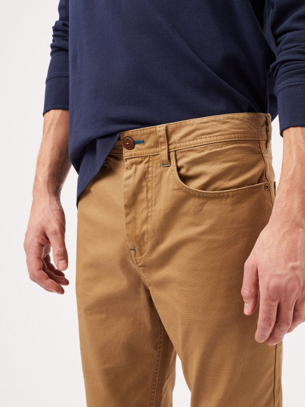 White Stuff Pacora 5 Pocket Trouser