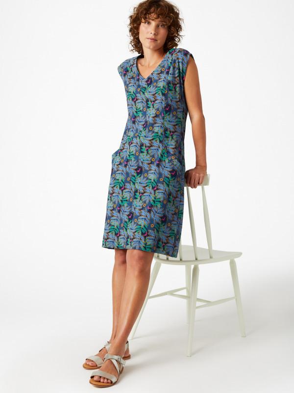White Stuff Lena Fairtrade Dress