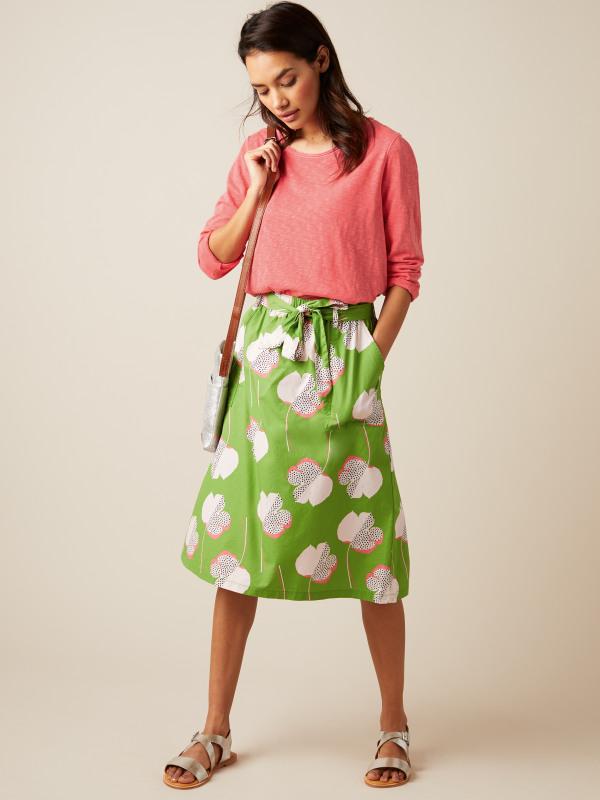 White Stuff Sunny Coast Skirt