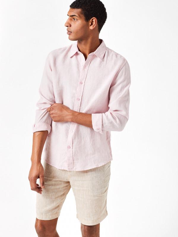 White Stuff Lymington Linen Shirt