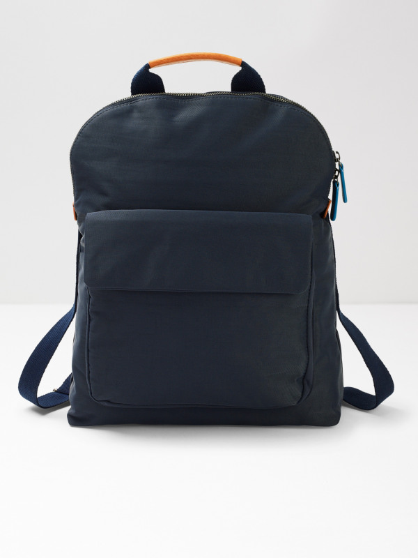 White Stuff Nellie Nylon Rucksack