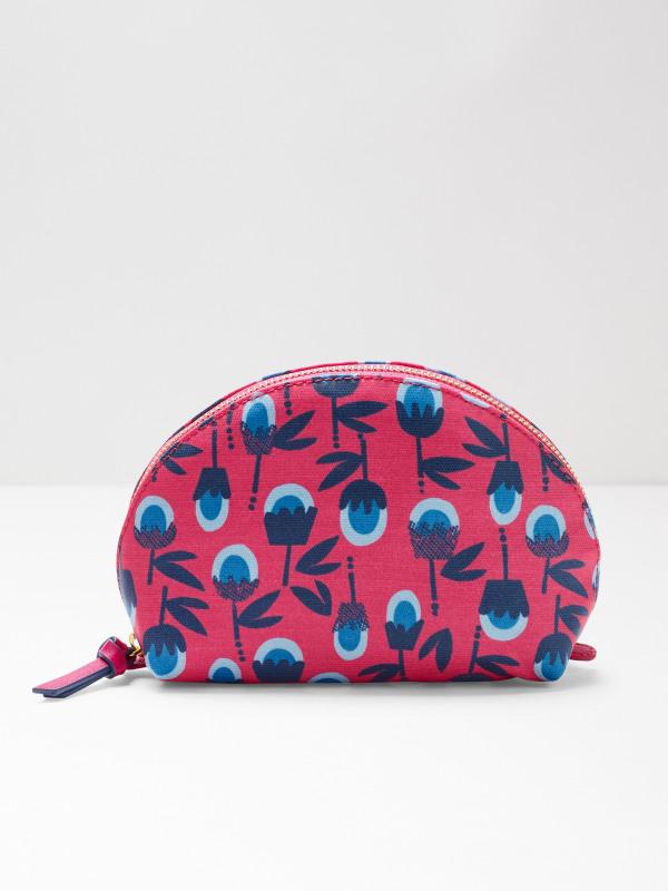 White Stuff Beach Thistle Make Up Bag