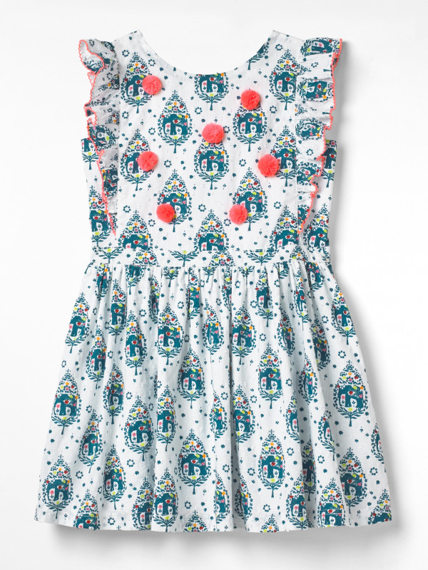White Stuff Indian Summer Dress