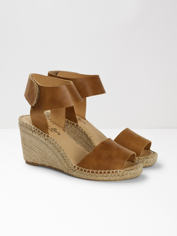 White Stuff Lou Lou Espadrille Wedge