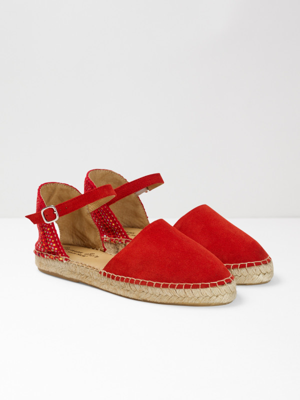 White Stuff Ava Espadrille Sandals