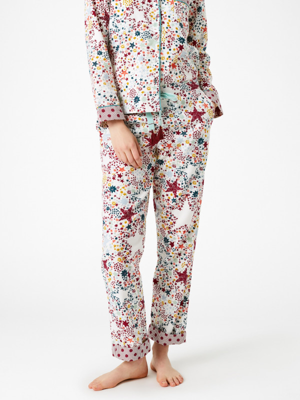 White Stuff Starlight PJ Bottom