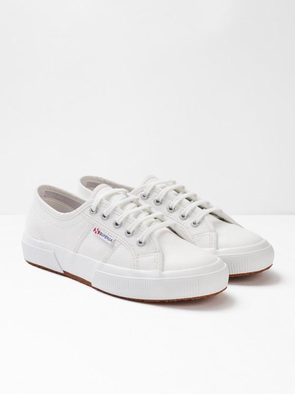 White Stuff Superga 2750 Efglu Trainers