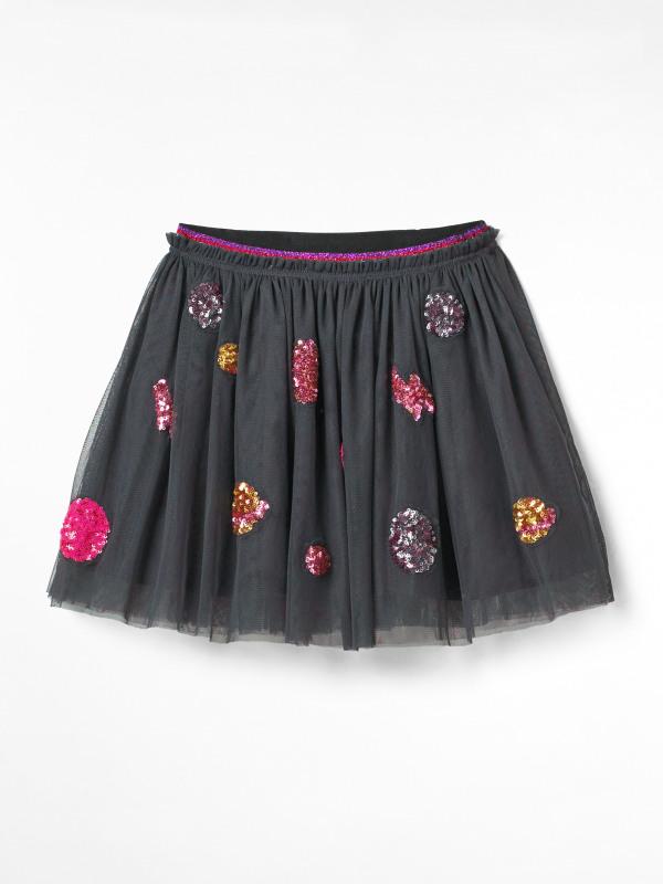 White Stuff Lets Dance Skirt