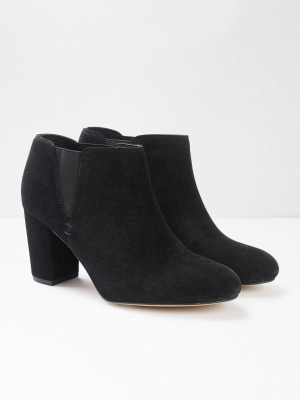 White Stuff Lottie Smart Shoe Boots
