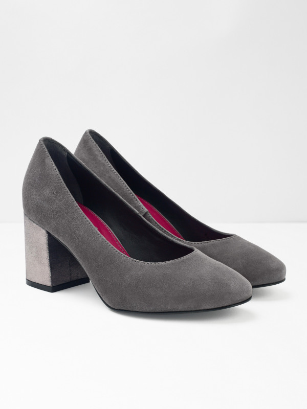 White Stuff Kate Court Shoe