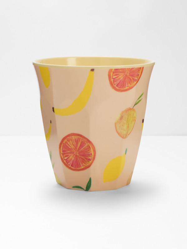 White Stuff Happy Fruit Cup