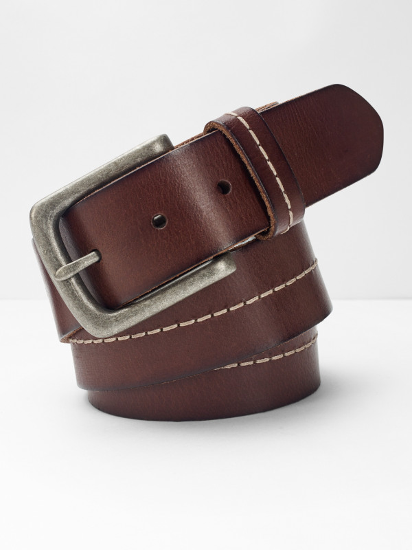 White Stuff Bernie Leather Belt