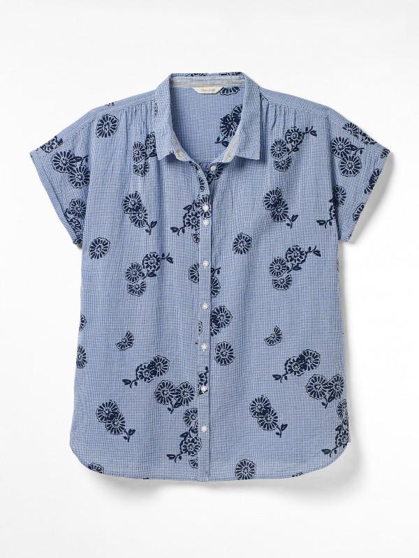 White Stuff Hyacinth Shirt