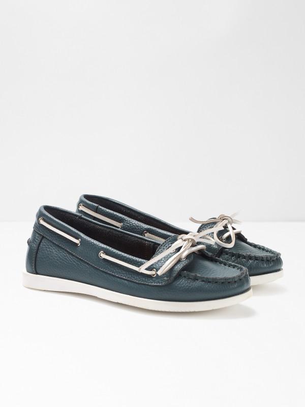 White Stuff Betty Boat Shoe