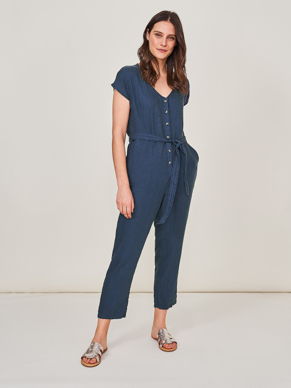 White Stuff Kochi Jumpsuit