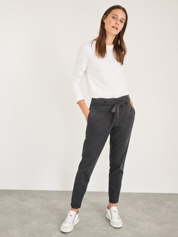 White Stuff Davenport Baby Cord Trousers