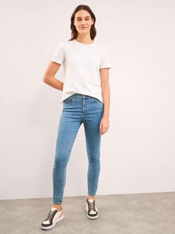 White Stuff Skinny Jeans