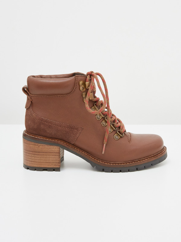 White Stuff Heeled Helen Hiker