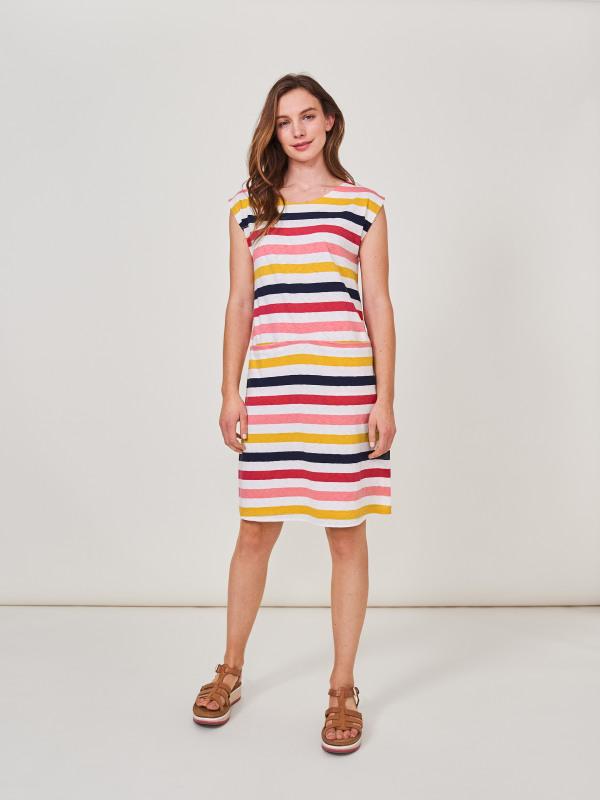 White Stuff Adrianna Fairtrade Dress