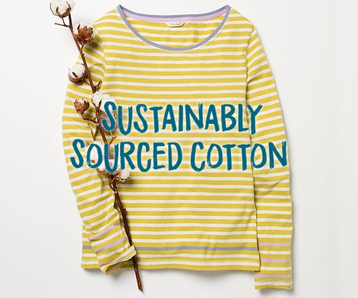 Unsere Baumwolle