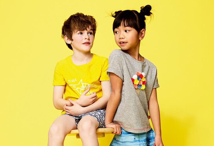 Kids' Wholesale