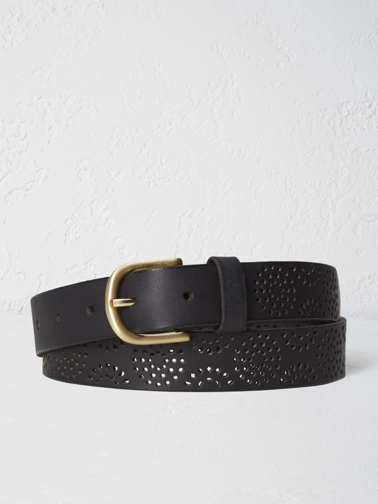 Punch Out Belt