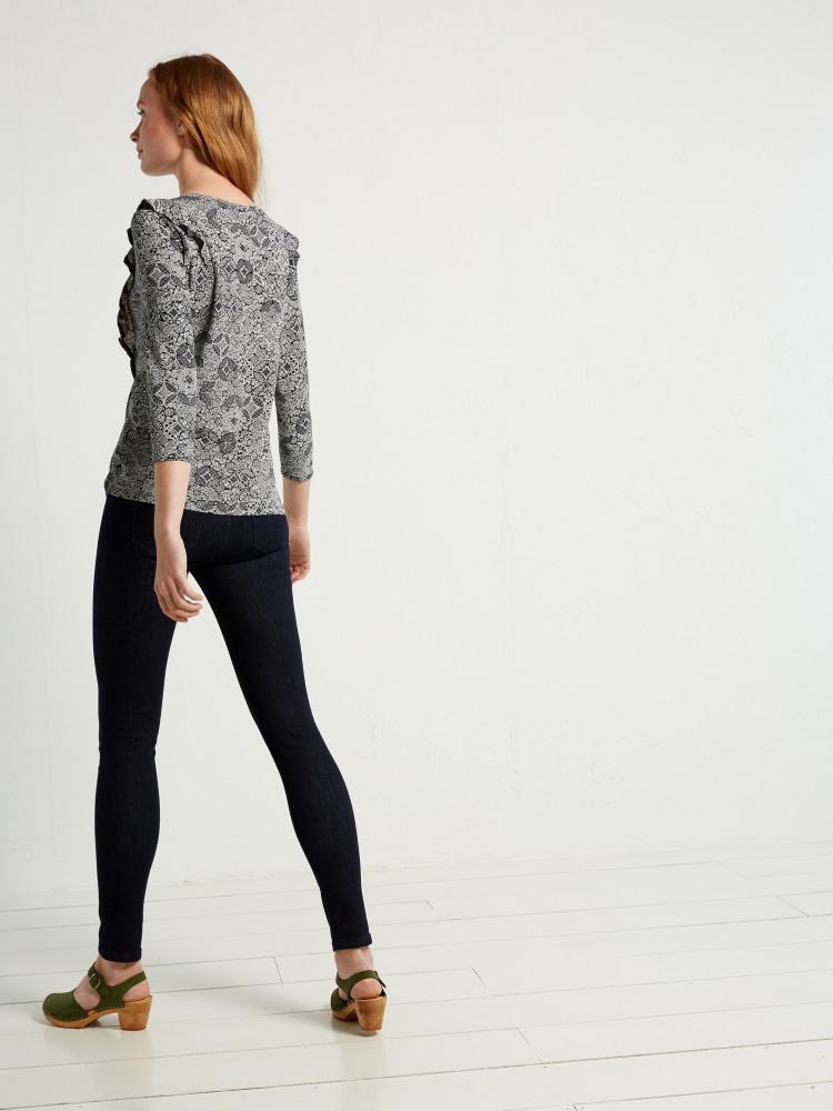 Hazel Jegging Jeans