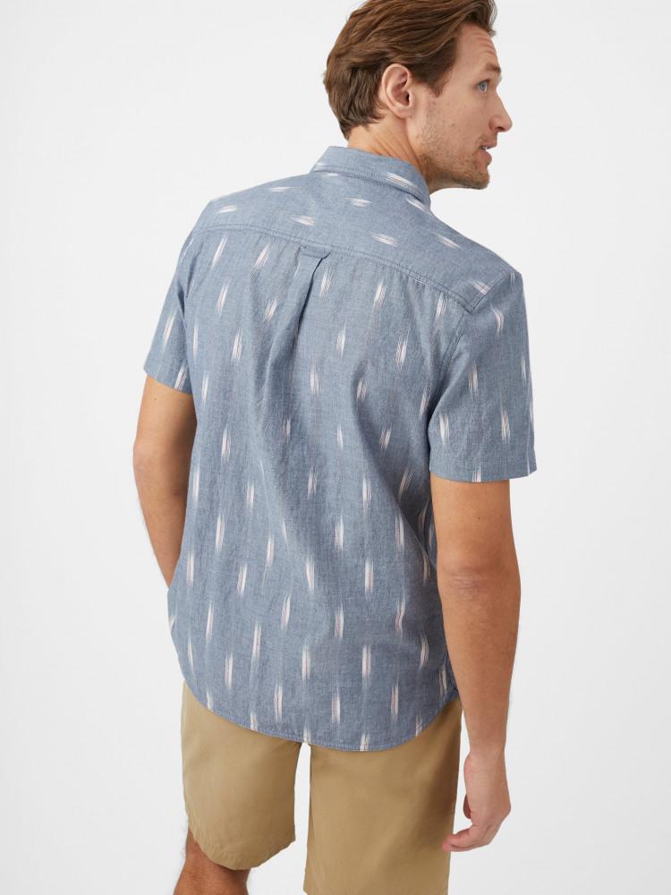 Indikat Chambray Shirt