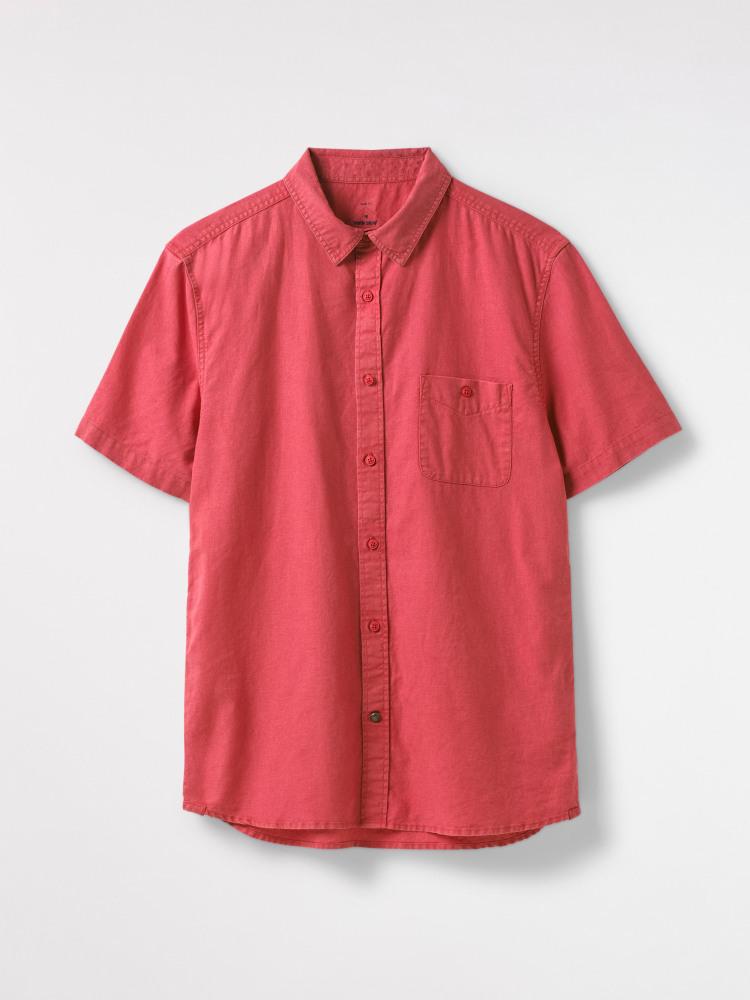 Dunes Ss Shirt
