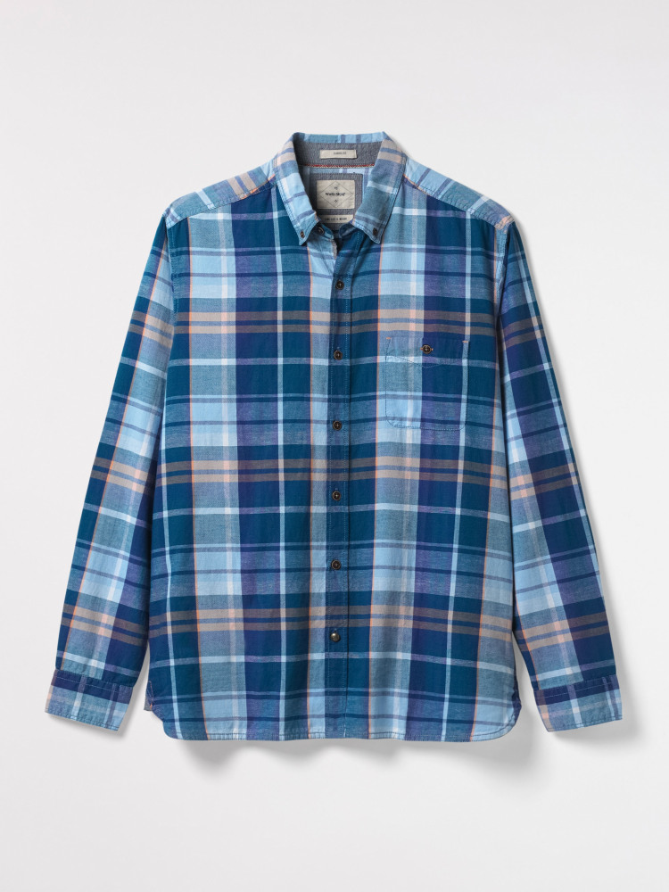 Forge Check Shirt
