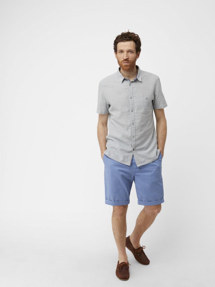 Vista Check Shirt