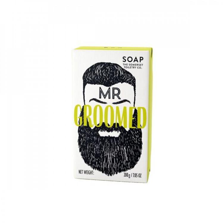 Mr. Beard Soap