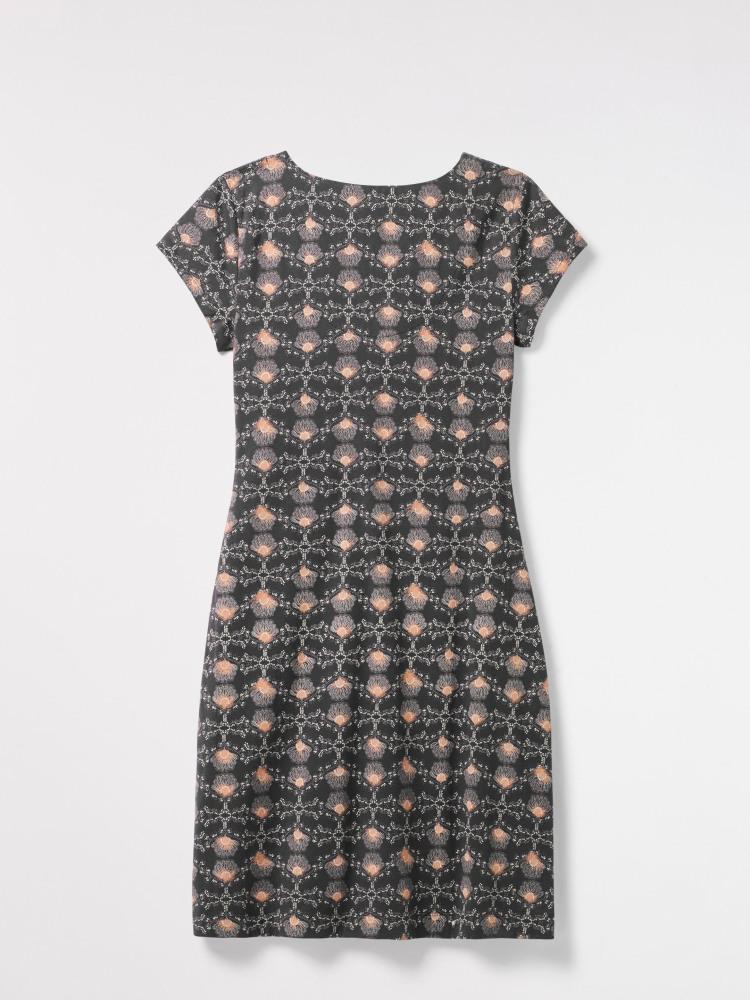 Isla Twist Dress