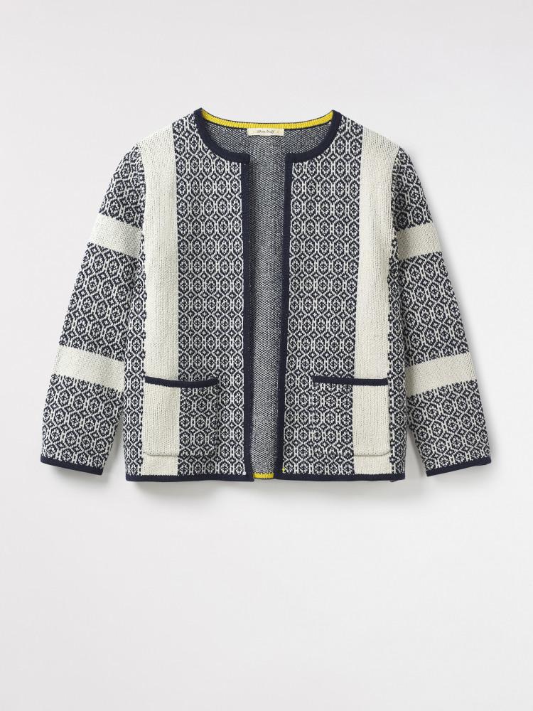 Enso Geo Jacket