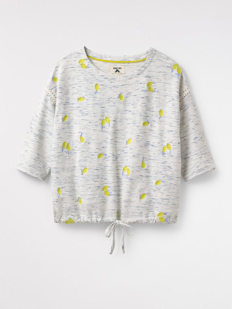 Luna Lemon Sweat