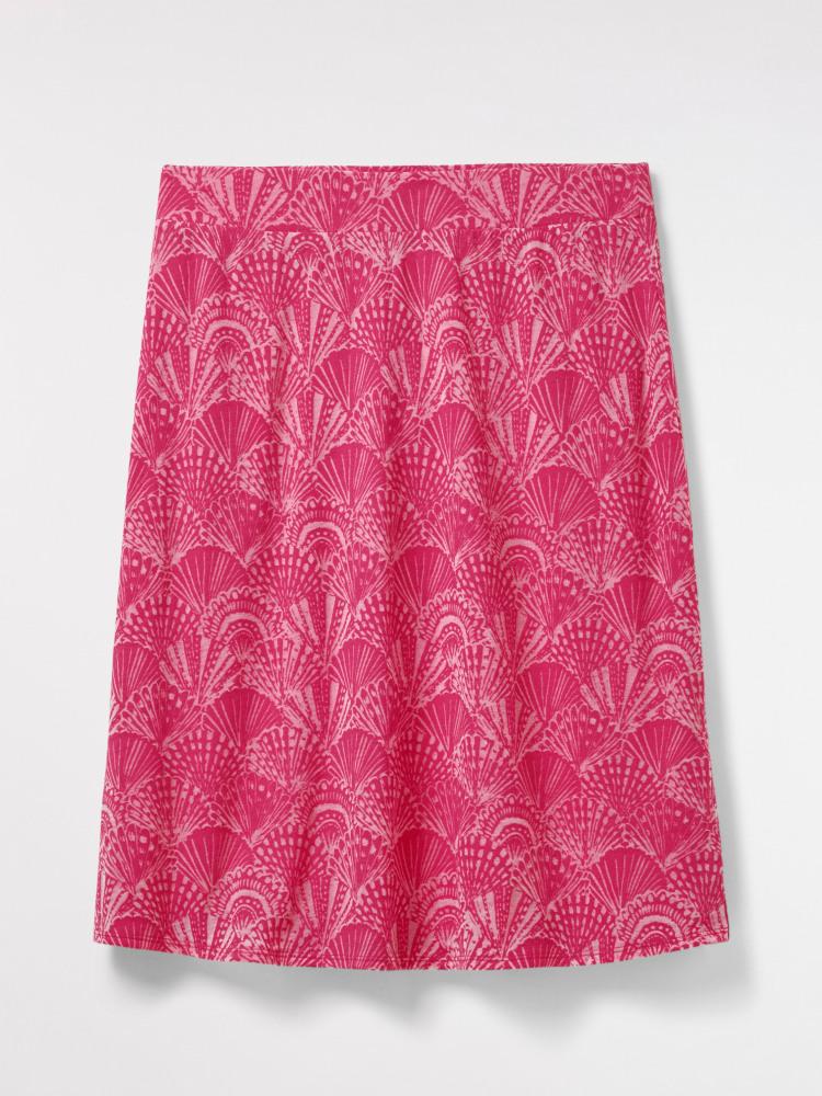 Aquila Aline Jersey Skirt
