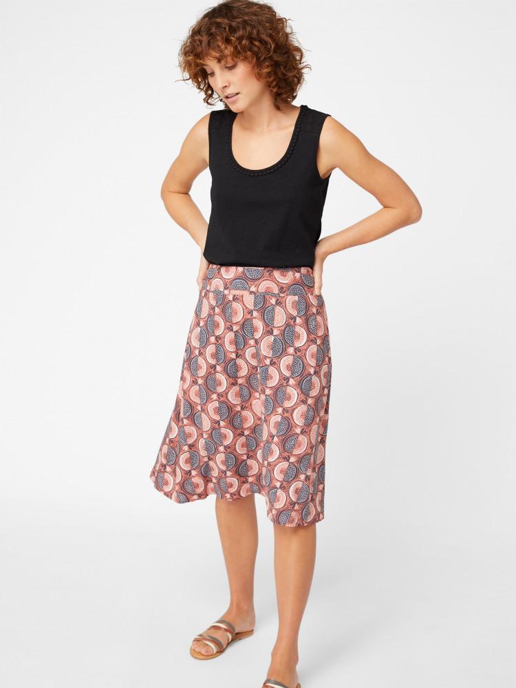 Carmen Reversible Skirt