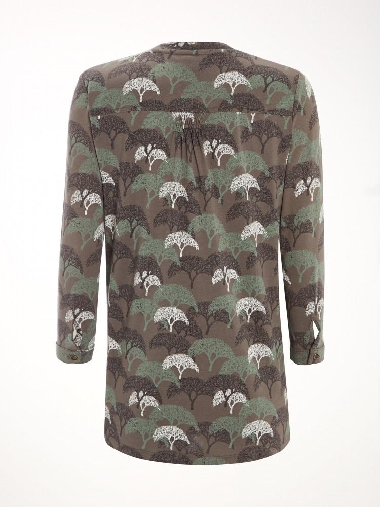Willow Jersey Shirt