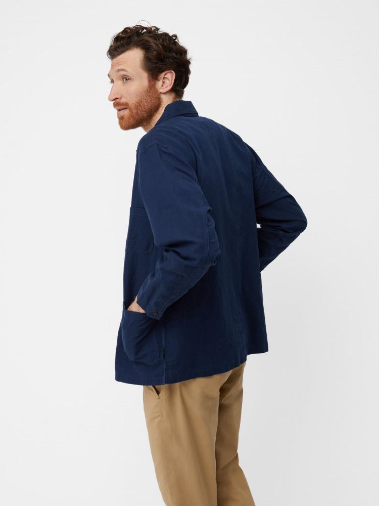Sonora Herringbone Jacket