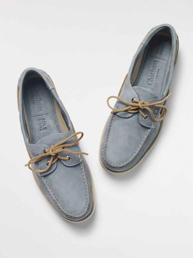 Chatham Boat Shoes