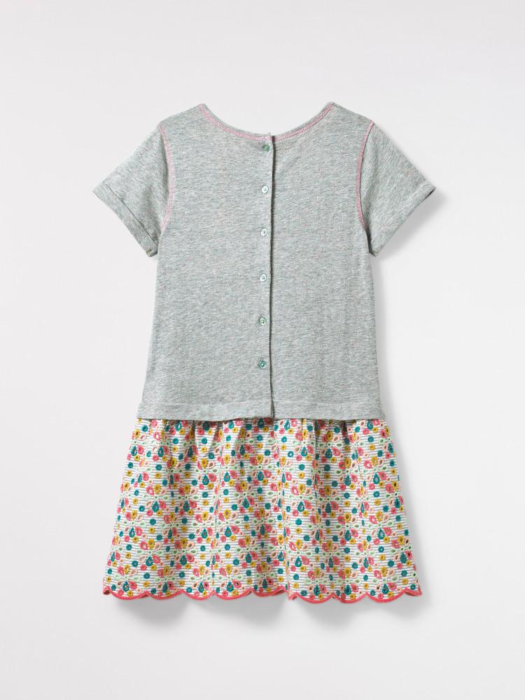 Isabel Jersey Dress
